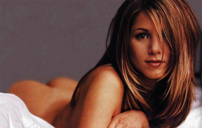 Jennifer Aniston Porno Video 25