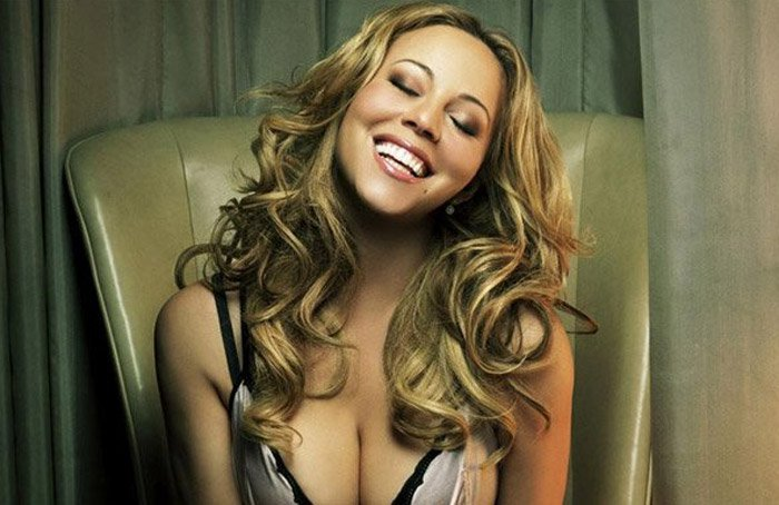 mariah carey video sex porn What is more, our large  Mariah Carey porn tube is a perfect chance to learn some dirty tricks for you later .
