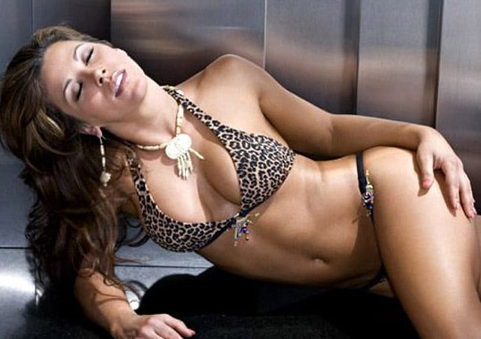 Mickie james sex tape scandel