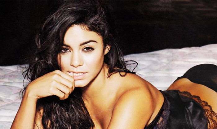 Vanessa Hudgens Sex With Zac 74