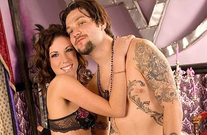 Watch the bam margera sex tape