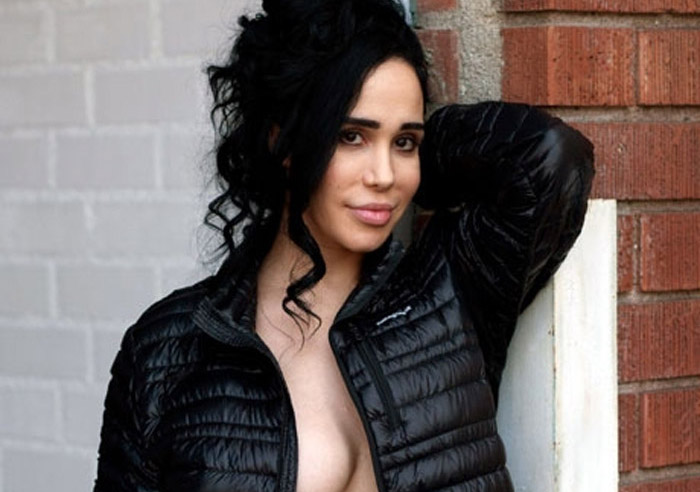 Nadya Suleman Octomom Free Porn Videos