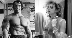 arnold-and-madonna-nude-pictures