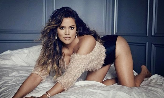 Khloe Kardashian Real Sex Tape