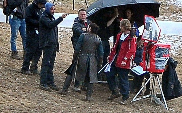 jon-snow-filming-game-of-thrones-season-6