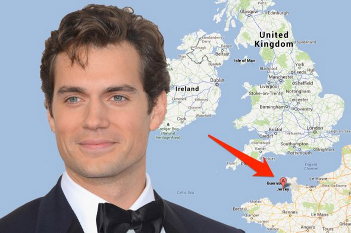 Superman Henry Cavill: Here's What You Want To Know About The In Demand Hollywood Actor